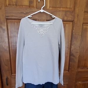 🌼 Ruff Hewn Well Loved Sweatshirt Sz L